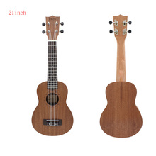Concert Ukulele 21 Inch Nylon 4 Strings Hawaiian Mini Guitar Acoustic Guitar Ukelele guitarra send gifts Stringed Instrumen zebra 6 strings 38 inch folk acoustic electric bass guitar guitarra ukulele with case box for musical stringed instrument lover