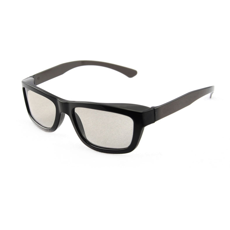 Light Weight <font><b>Passive</b></font> Polarized 3D <font><b>Glasses</b></font> for <font><b>LG</b></font> / Toshiba / Vizio <font><b>Passive</b></font> FPR 3D TVs and RealD 3D Cinema System