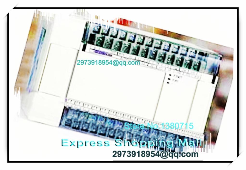 New Original Delta PLC EH3 series 100-240VAC 16DI 16DO Relay output left left interface DVP32EH00T3-L