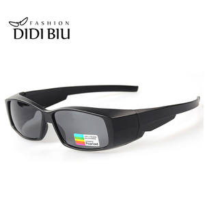 COOLSIR Polarized Optical Sunglasses Men Sun Glasses Women f8c0050009