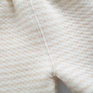 Image 5 - Emotion Moms (8 unids/set) ropa infantil 0 3M Ropa para bebe recién nacido conjuntos de ropa niño niños niñas traje térmico de algodón orgánico