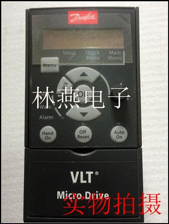 VLT Micro Drive FC 51P2K2T4 132F0022