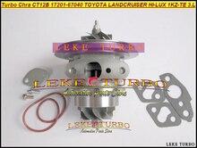 LANDCRUISER 4 HI-LUX CT12B