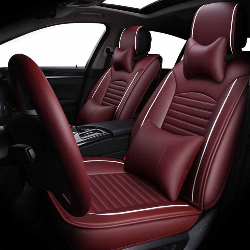 革自動ユニバーサル車のシートカバーカバー用トヨタプリウス20 30ハイランダーrav 4 4 rav4カムリ40 50願い2002 2003 2004 2005