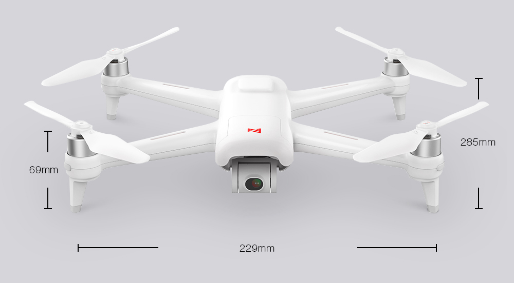 Image result for Xiaomi FIMI A3 RC drone capabilities