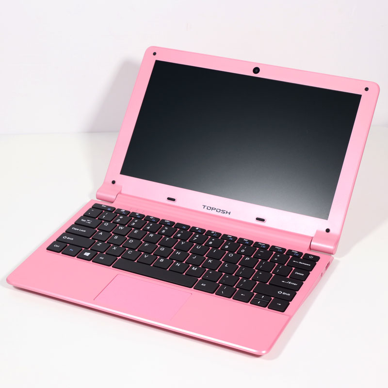 Laptop (P5) 11.6 inch  Intel quad-core Processor Intel Z8350 RAM 2GB 32GB Expandable SSD Ultralight  notebook laptop