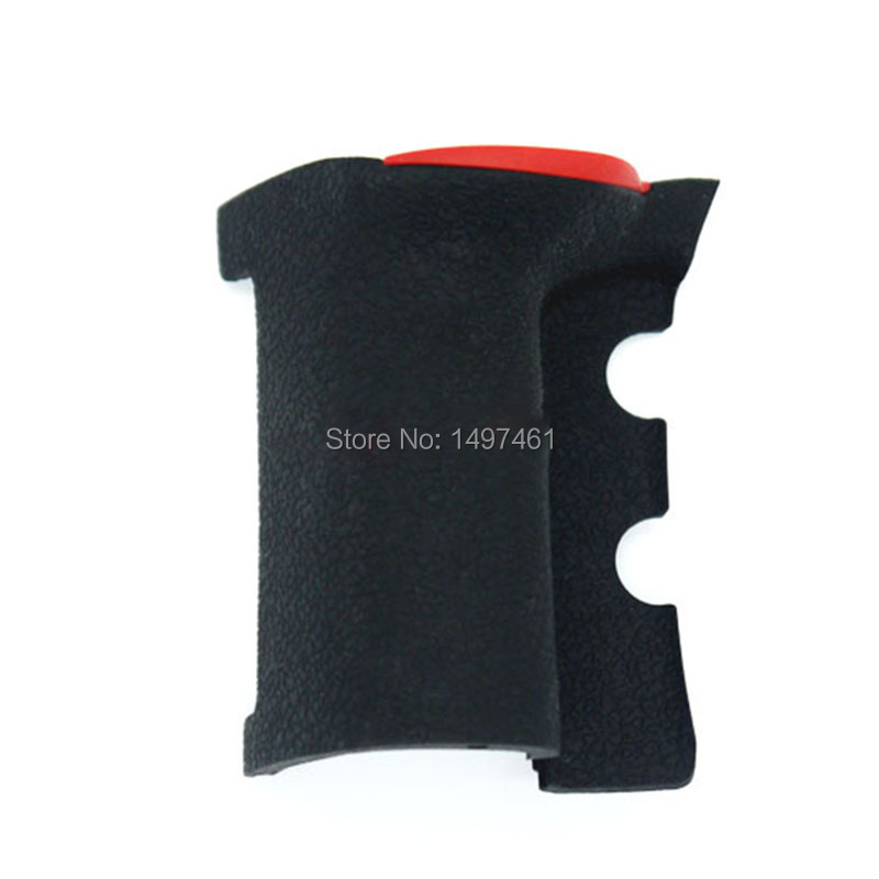 New original front hand grip decorate Rubber repair <font><b>parts</b></font> for <font><b>Nikon</b></font> <font><b>D810</b></font> SLR image