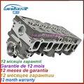 Головка блока цилиндров для Mazda 323 1686CC 1 7 TD SOHC 8V 1995-98  двигатель: 4EE1 4EE1T 4EE1-T 5607038 607044 5607008 908 028 908028