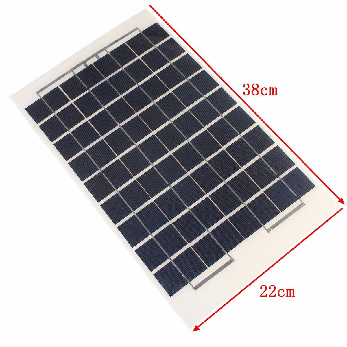 Baterias Solares solar módulo policristalino células solares Modelo Número : Solar Panel