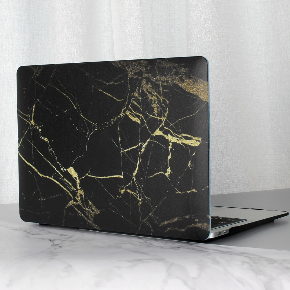 Marble Retina Case for MacBook 141