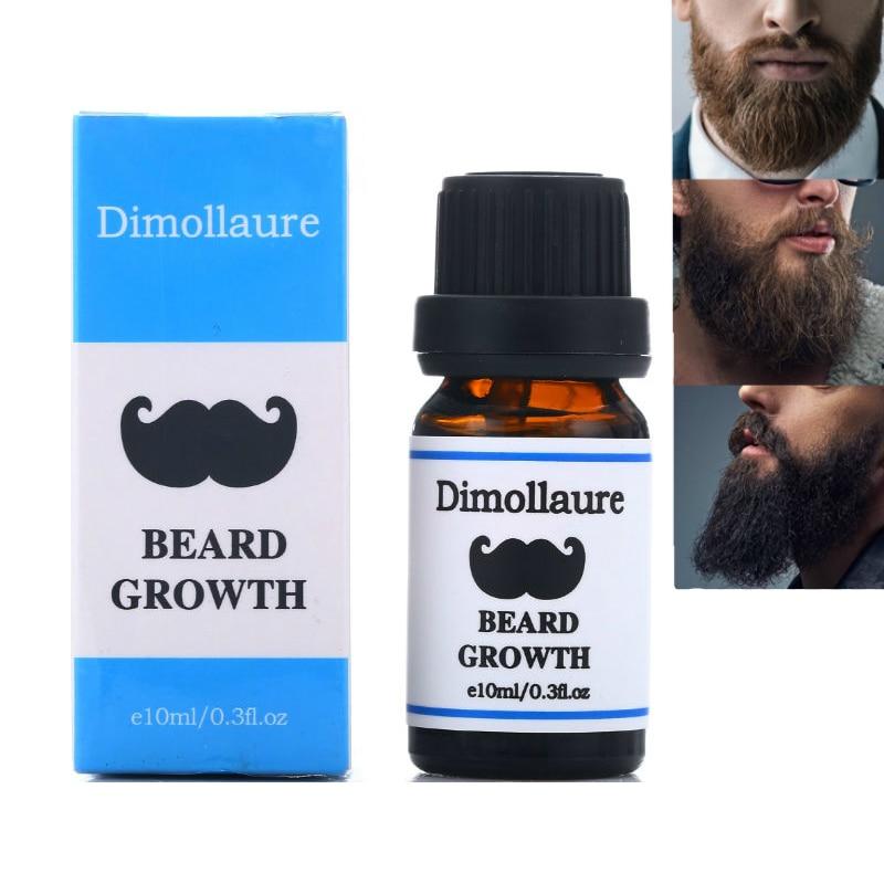 Dimollaure Men beard growth oil women Eyelash eyebrow Growth enhancer serum Must