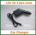 12 В 2A Автомобильное Зарядное Устройство DC 3.0x1.1 мм для Планшетных ПК Acer Iconia Tab A500 A501 A200 A100 A101 Автомобильное Зарядное Устройство адаптер
