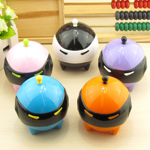 1Pcs Character USB Electric rotation type Contact Lens Washe