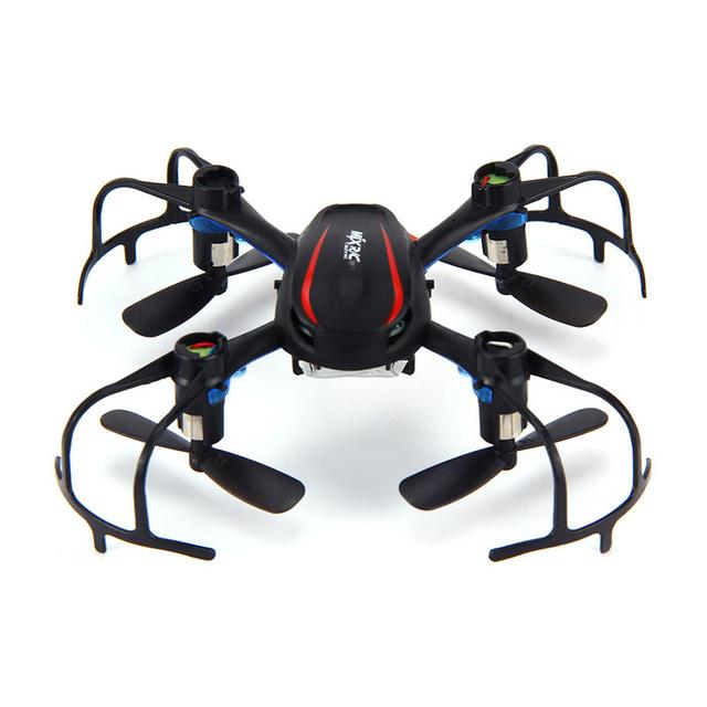 Alta Calidad MJX X902 Hexacopter Drone RC 2.4G 6 CANALES 6axis Quadcopter 3D Helicóptero de Control Remoto Modelo de Vuelco Sin Cabeza Dron