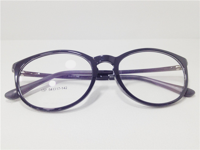 New Pattern Fashion Trend Tr Glasses Frame Exceed Light Leg 360 DEG Rotating Mirror Leg Twist Not So Bad Spectacle Frame