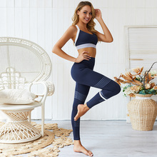 Women Sportswear Tracksuit Printed Elastic Yoga Pant Leggins Yoga Top Bra Running Jogger Gym Fitness Workout Yoga Set Sport Suit tracksuit for women floral print mash patchwork 2 piece yoga set women cropped bra long pant fitness sport suit women clothing