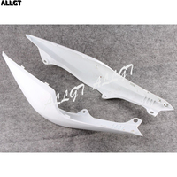ALLGT Unpainted Rear Tail Section Seat Cowl Fairing For Honda CBR 600F 2011