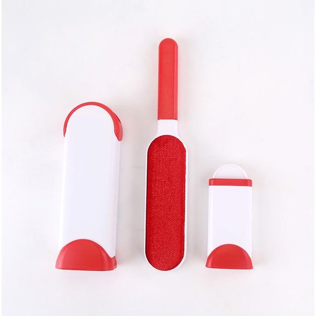 red 3-piece set