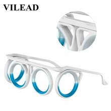 VILEAD Anti-motion Sickness Glasses  Cure Your in 10-12 Minutes Outdoor Travel Tool Equipment