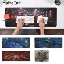 MaiYaCa New Design CS GO Laptop Computer Mousepad Free Shipping Large Mouse Pad Keyboards Mat