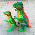 Large inflatable toy animals Inflatable toy dinosaur PVC plastic inflatable toys