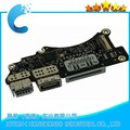 Original I/O Power Board For Apple Macbook Pro 15'' Retina A1398 I/O Power Dock Board USB Audio Port 2012 Year
