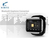 Bluetooth Smart часы WI FI gps 3g nano SIM карты, смарт наручные часы видео входящий вызов напоминание человек горячий Смарт часы с динамик