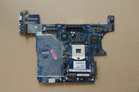 CN 02V2HC 02V2HC 2V2HC For DELL Latitude E6430 Laptop motherboard LA 7782P with N13M NS1 A1 GPU Onboard QM77 DDR3 fully tested