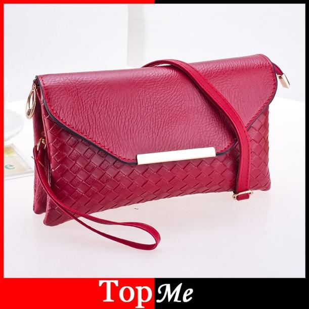 все цены на  Women Zipper Cover Bags Cross Body Lady Shoulder Bag Handbags PU Leather Brand Design Female Messenger Envelope Tote Bags Purses  в интернете