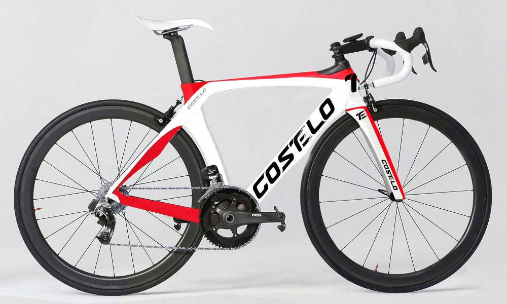 Hot Sale Costelo RB 1K THE ONE ROAD BICYCLE carbon fiber road bike ...