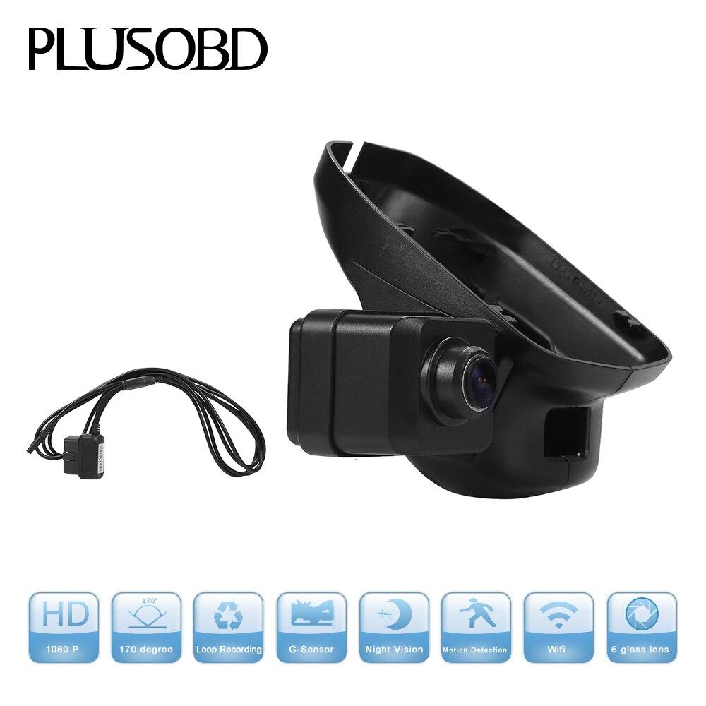 Специальные Видеорегистраторы для автомобилей Full HD 1080 P 170 градусов Ночью версия Видеорегистраторы для автомобилей Камера видео Регистрато...