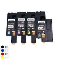 1 zestaw 4 kolor do Fuji Xerox CM205fw CP105b CP205 CP205w CM205b CM205f kaseta z tonerem