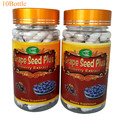 10Bottle Grape Seed Extract Plus Bilberry Extract Capsule 500mg x 900pcs free shipping