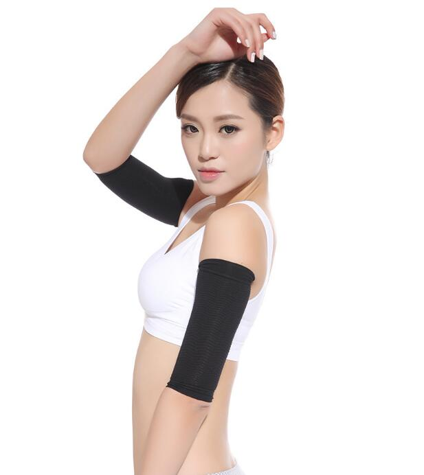 10 Pairs Unisex Compression Burning Fat Tight Muscle Thin Arm Slim Arm Sleeve Varicosity Anti Swelling Support Wave Socks