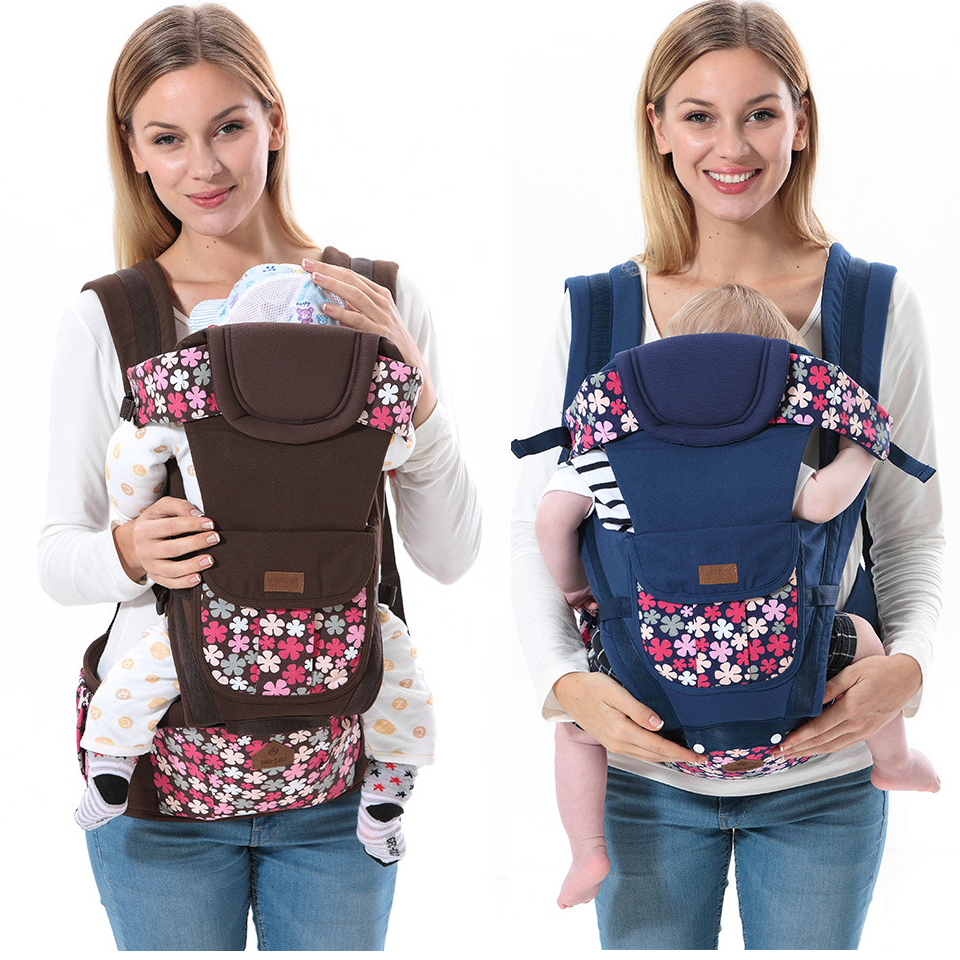 Activity & Gear 2018 Hot Sale Baby Carrier Hip Seat Backpack Baby Sling Wrap Carriers Toddler Baby Hipseat Kangaroo Suspenders Drop Sales Backpacks & Carriers