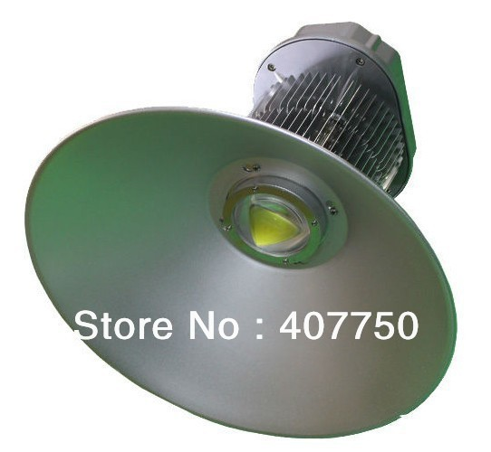բարձրորակ ալյումինե 3 հատ 60W COB - Մասնագիտական լուսավորություն - Լուսանկար 2
