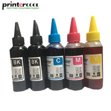 500ML PGI-550 CLI-551 Refill Ink For Canon Pixma IP7250 MG5450 MX925 MG5550 MG6450 MG5650 MG6650 IX6850 MX725 Printer Ink
