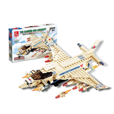 Building Blocks Compatible with  Technic J29006 224P Models Building Kits Blocks Toys Hobby Hobbies For Chlidren