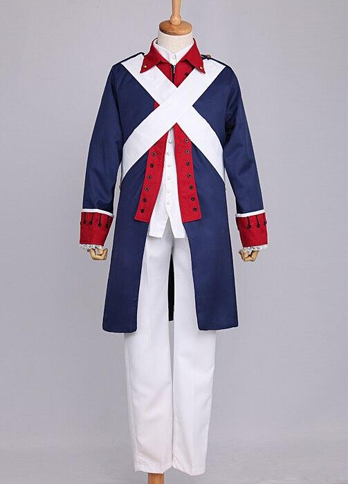 Hetalia American Revolution Hetalia Axis Powers Am...