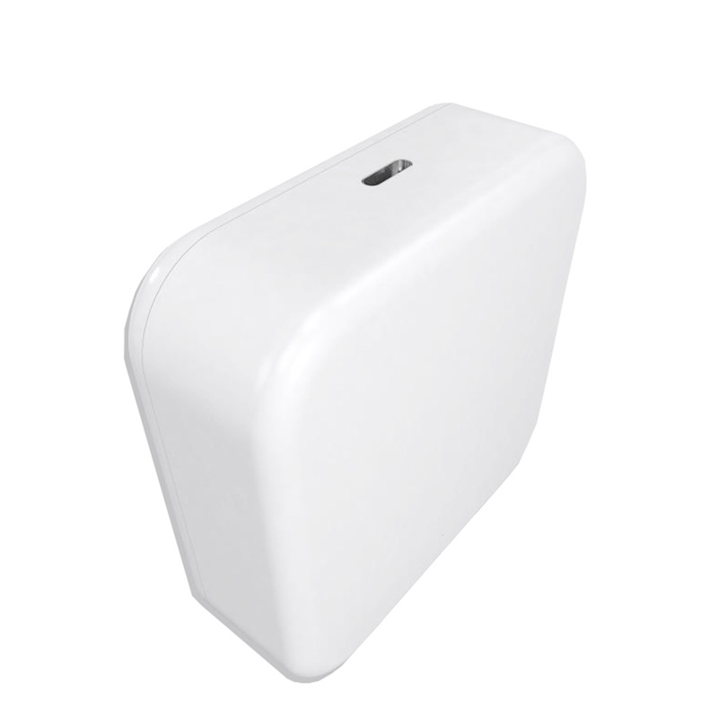 Smart Electronic Door Lock G2 TT Lock App WiFi Bluetooth Control Entry Door In The Store Color White Bluetooth Version