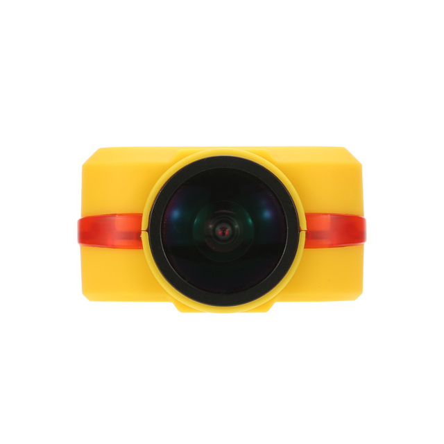 GOOLRC Firefly Q6 4K HD FPV Aerial Camcorder 120 Wide Angle Action Camera for ZMR250 QAV250 210 QAV180 Racing Drone 5