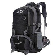 Outdoor Rucksack Camping Hiking Backpack Trekking 65L Nylon Waterproof Sports Bag Backpacks Bag Climbing Travel Rucksack