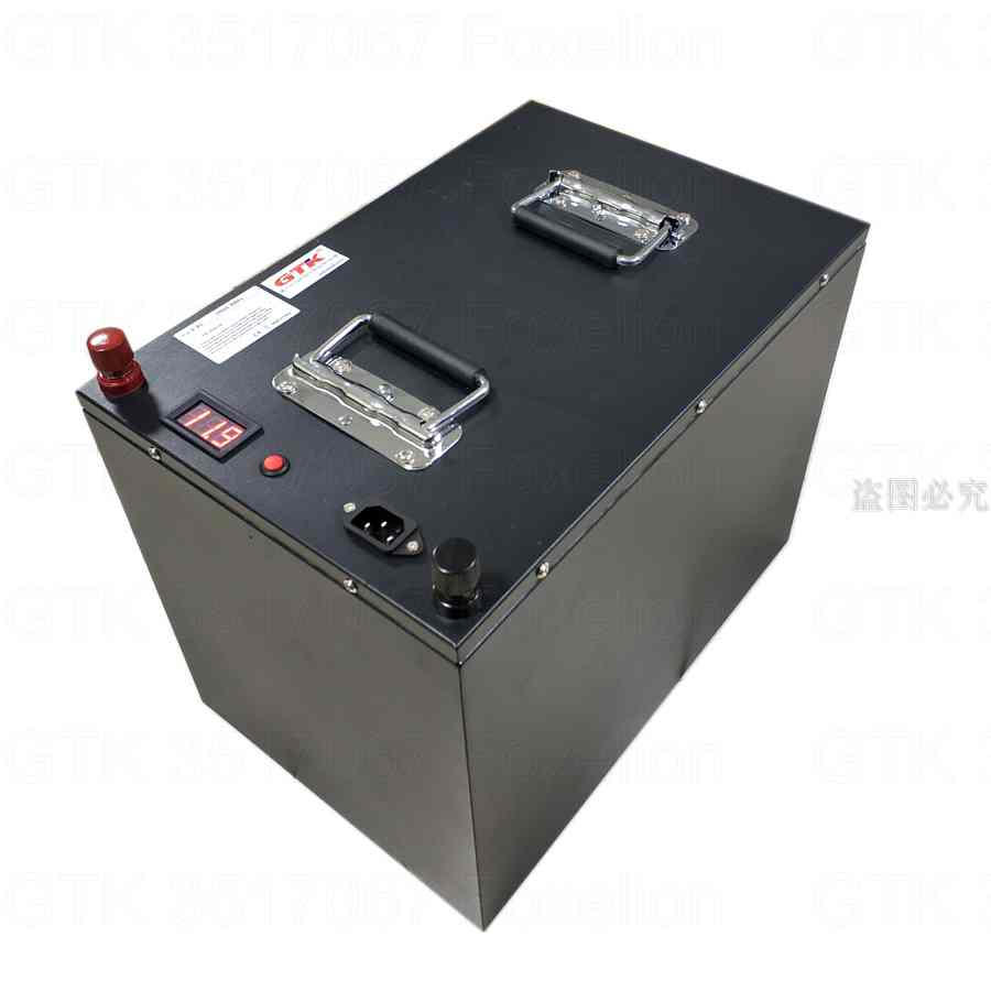 Gtk 12v 100ah 200ah 300ah 400ah Lifepo4 Battery 12 8v 320a