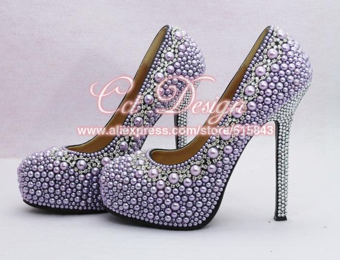 Popular Purple Heels Wedding High-Buy Cheap Purple Heels Wedding