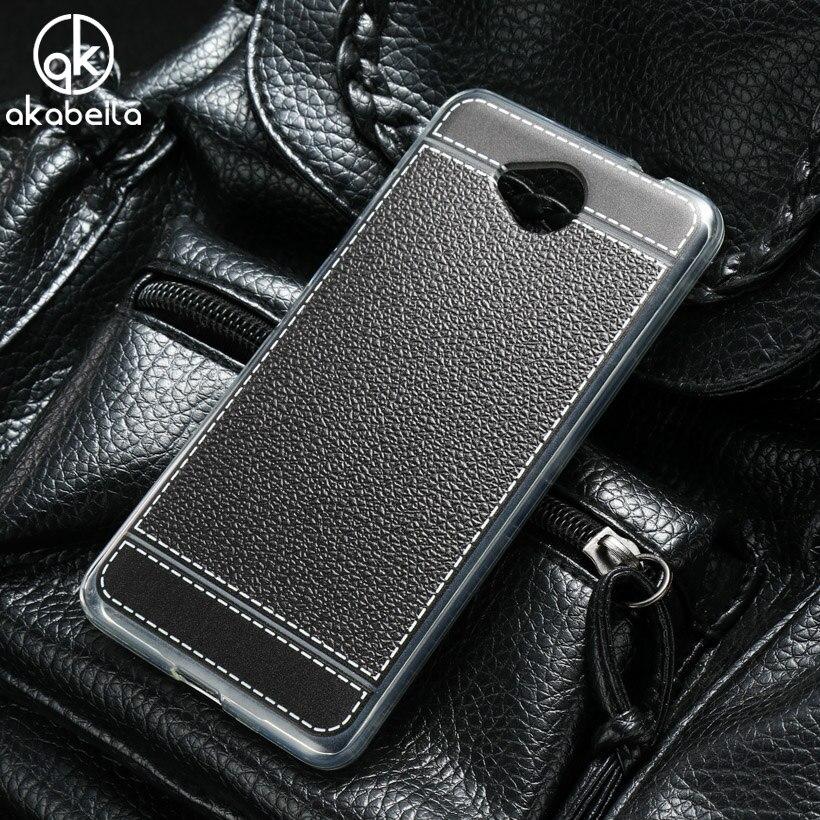 AKABEILA Phone Cases For Microsoft Nokia