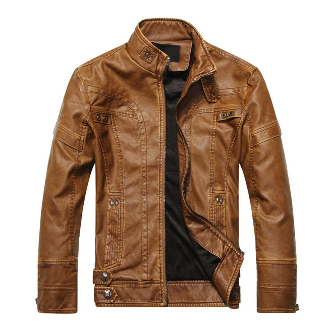 NaranjaSabor-2018-Autumn-Winter-Motorcycle-Leather-Jackets-Men-s-Leather-Coat-Thick-Faux-PU-Jacket-Mens(8)