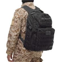 900D Водонепроницаемый Военный Тактический штурмовой Molle пакет 40L слинг рюкзак 24H выживания рюкзак для наружного туризма кемпинга охоты