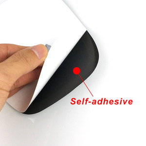 Image 3 - Universal DC 12V  Car Wing Mirror Heated Pad Quick Warm Heated mirrors Defogger Remove Ice\Rain\Frost Safe Driving