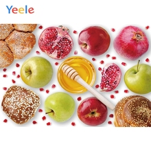 Yeele Candy Bar Happy Birthday Party Seductive Food Personalized Photographic Backdrops Photography Backgrounds For Photo Studio