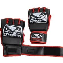 Half Finger Boxing Gloves